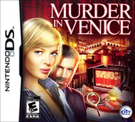Rent Murder in Venice for DS