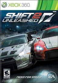 Rent Shift 2 Unleashed: Need for Speed for Xbox 360
