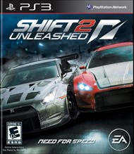 Rent Shift 2 Unleashed: Need for Speed for PS3
