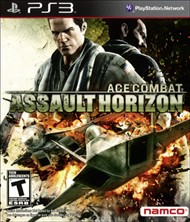 Rent Ace Combat: Assault Horizon for PS3