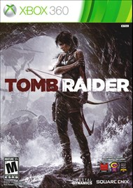 Rent Tomb Raider for Xbox 360