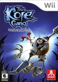 Rent Kore Gang for Wii