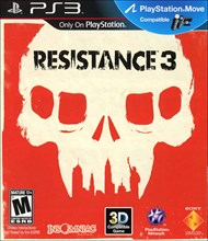 Buy Resistance 3 for PS3