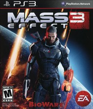 Buy Mass Effect 3 for PS3
