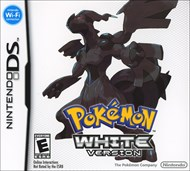 Rent Pokemon White for DS