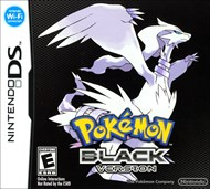 Buy Pokemon Black for DS