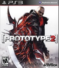 Rent Prototype 2 for PS3