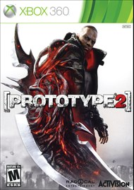 Buy Prototype 2 for Xbox 360