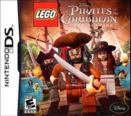 Rent LEGO Pirates of the Caribbean: The Video Game for DS