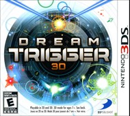 Rent Dream Trigger 3D for 3DS