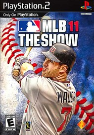 Rent MLB 11: The Show for PS2