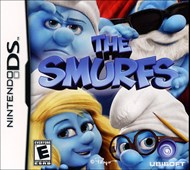 Rent Smurfs for DS