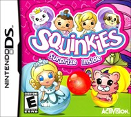 Rent Squinkies: Surprize Inside for DS
