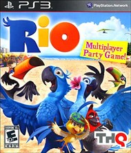 Rent Rio for PS3