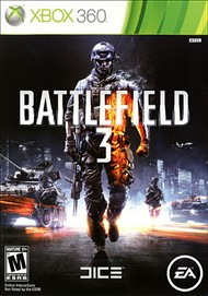 Buy Battlefield 3 for Xbox 360
