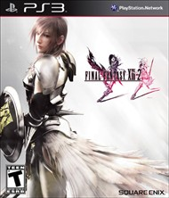 Rent Final Fantasy XIII-2 for PS3