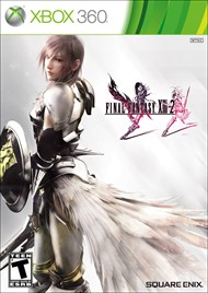 Buy Final Fantasy XIII-2 for Xbox 360