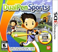 Rent DualPenSports for 3DS
