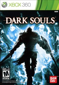 Rent Dark Souls for Xbox 360