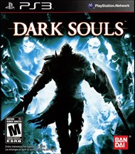 Rent Dark Souls for PS3