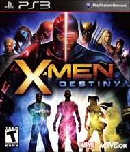 Buy X-Men: Destiny for PS3
