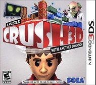 Rent Crush 3D for 3DS