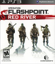 Buy Operation Flashpoint: Red River for PS3