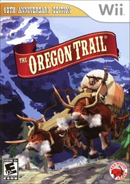 Buy Oregon Trail for Wii