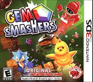Rent Gem Smashers for 3DS