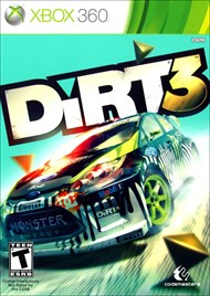 Rent Dirt 3 for Xbox 360