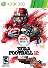 Buy NCAA Football 12 for Xbox 360