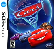 Buy Cars 2 for DS