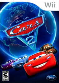 Buy Cars 2 for Wii