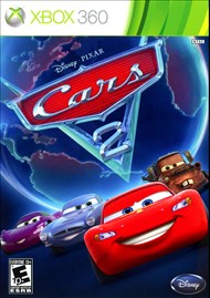 Rent Cars 2 for Xbox 360
