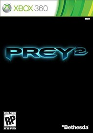 Rent Prey 2 for Xbox 360