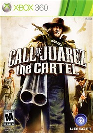 Rent Call of Juarez: The Cartel for Xbox 360