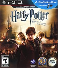 Rent Harry Potter and the Deathly Hallows, Part 2 for PS3