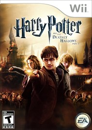 Rent Harry Potter and the Deathly Hallows, Part 2 for Wii