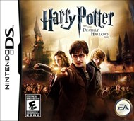 Rent Harry Potter and the Deathly Hallows, Part 2 for DS