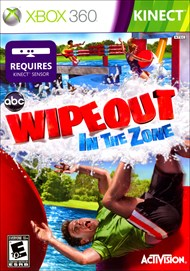 Rent Wipeout: In the Zone for Xbox 360