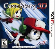 Buy Cave Story 3D for 3DS
