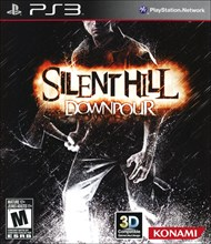Rent Silent Hill: Downpour for PS3
