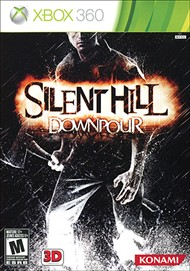 Rent Silent Hill: Downpour for Xbox 360