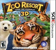 Zoo Resort