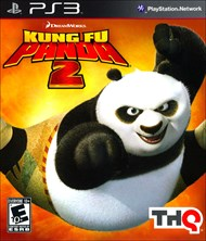Rent Kung Fu Panda 2 for PS3