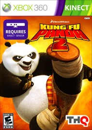 Buy Kung Fu Panda 2 for Xbox 360