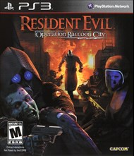 Rent Resident Evil: Operation Raccoon City for PS3