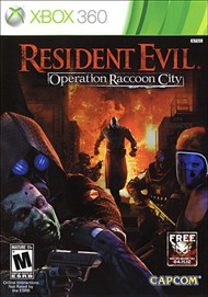 Buy Resident Evil: Operation Raccoon City for Xbox 360