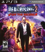Rent Dead Rising 2: Off the Record for PS3