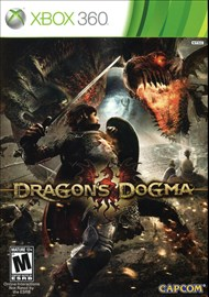 Rent Dragon's Dogma for Xbox 360
